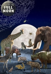Tales of the Full Moon ebook by Sue Hart