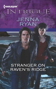 Stranger on Raven's Ridge ebook by Jenna Ryan