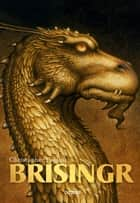 Eragon, Tome 03 - Brisingr ebook by Daniele Laruelle, Christopher Paolini