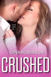 Crushed ebook by Gina Robinson