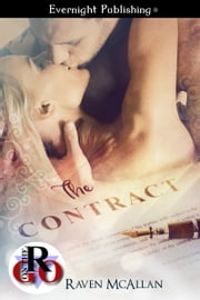 The Contract ebook by Raven McAllan