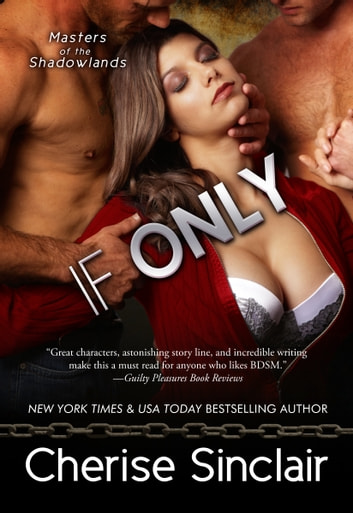 If Only ebook by Cherise Sinclair
