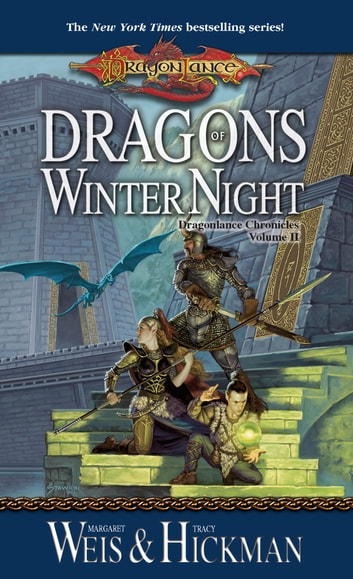 Dragons of winter night ebook by margaret weis 9780786954384 dragons of winter night chronicles volume two ebook by margaret weistracy hickman fandeluxe Document