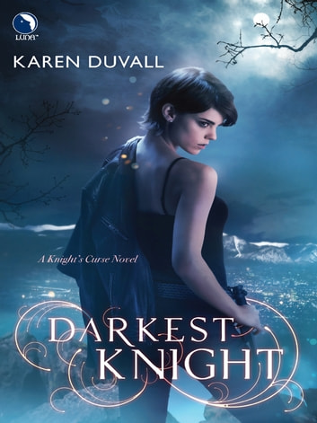 Darkest Knight ebook by Karen Duvall