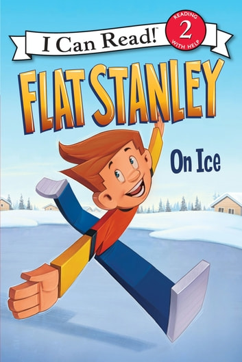 Flat Stanley: On Ice ebook by Jeff Brown