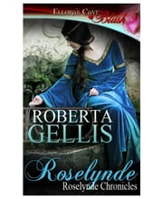 Roselynde (Roselynde Chronicles, Book One) ebook by Roberta Gellis