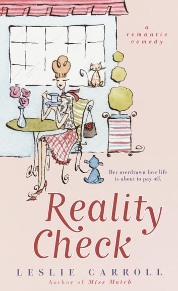 Reality Check ebook by Leslie Carroll