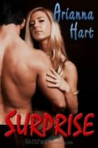 Surprise ebook by Arianna Hart