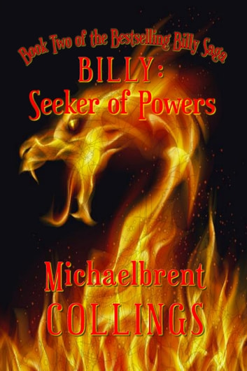 Billy: Seeker of Powers ebook by Michaelbrent Collings