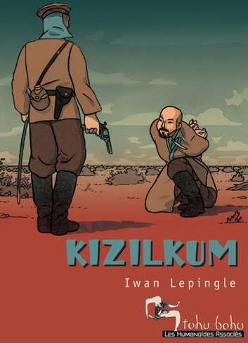 Kizilkum eBook by Iwan Lepingle