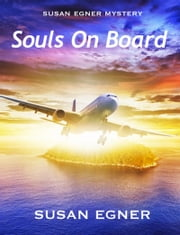 Souls On Board ebook by Susan Egner