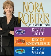 Nora Roberts Key Trilogy ebook by Nora Roberts