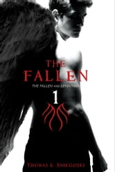 The Fallen 1 - The Fallen and Leviathan ebook by Thomas E. Sniegoski