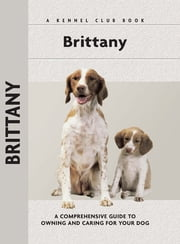 Brittany ebook by Richard G. Beauchamp