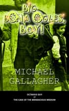 Big Bona Ogles, Boy! ebook by Michael Gallagher