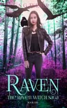 Raven ebook by
