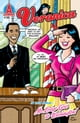 Veronica #199 ebook by Dan Parent,Jim Amash,Jack Morelli,Barry Grossman