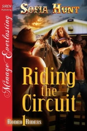 Riding the Circuit ebook by Sofia Hunt
