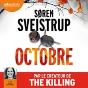 Octobre livre audio by Søren Sveistrup