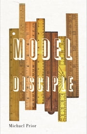 Model Disciple ebook by Michael Prior