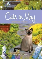 Cats in May ebook by Doreen Tovey
