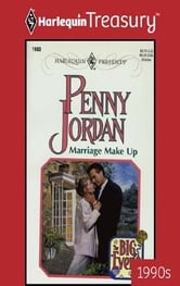 Marriage Make Up ebook by Penny Jordan