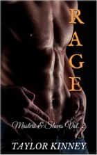 Rage ebook by Taylor Kinney
