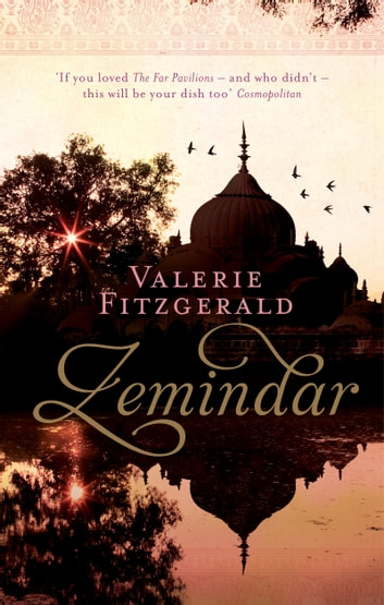 Zemindar ebook by Valerie Fitzgerald