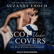 Scot Under the Covers audiobook by Suzanne Enoch