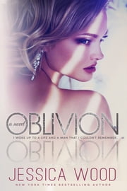 Oblivion ebook by Jessica Wood