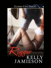 Rigger ebook by Kelly Jamieson