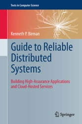 Distributed Systems Book