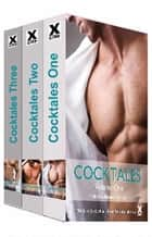 Cocktales - 3 Book Bundle ebook by Elizabeth Coldwell