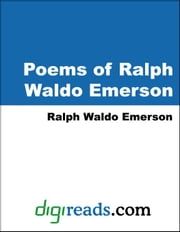 Poems of Ralph Waldo Emerson ebook by Emerson, Ralph Waldo