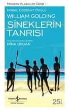 Sineklerin Tanrısı ebook by Mina Urgan, William Golding