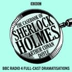 The Casebook of Sherlock Holmes audiobook by Arthur Conan Doyle