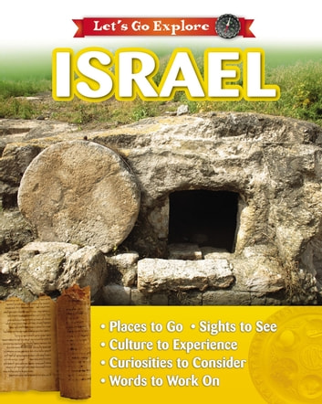 Israel eBook by Zondervan