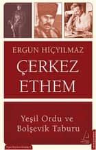 Çerkez Ethem ebook by Ergun Hiçyılmaz
