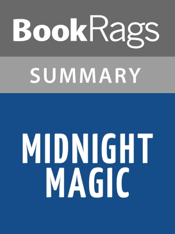Midnight Magic by Avi l Summary & Study Guide ebook by BookRags