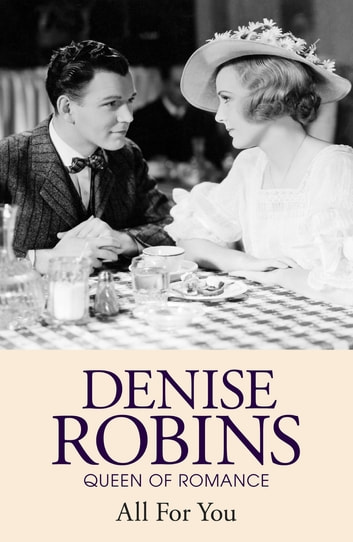 All For You ebook by Denise Robins