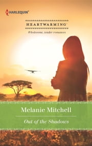 Out of the Shadows ebook by Melanie Mitchell