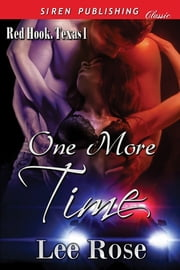 One More Time ebook by Lee Rose