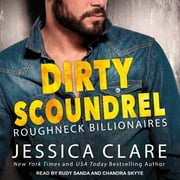 Dirty Scoundrel audiobook by Jessica Clare
