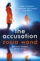 The Accusation ebook by