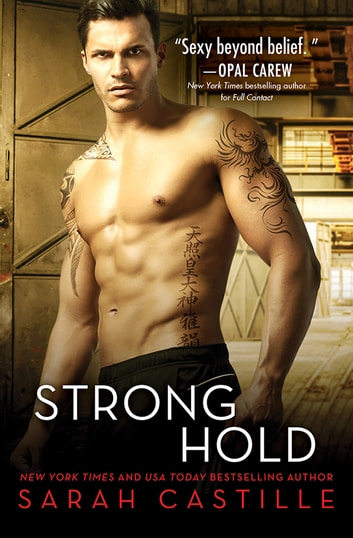 Strong Hold ebook by Sarah Castille