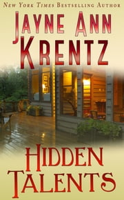 Hidden Talents ebook by Jayne Ann Krentz