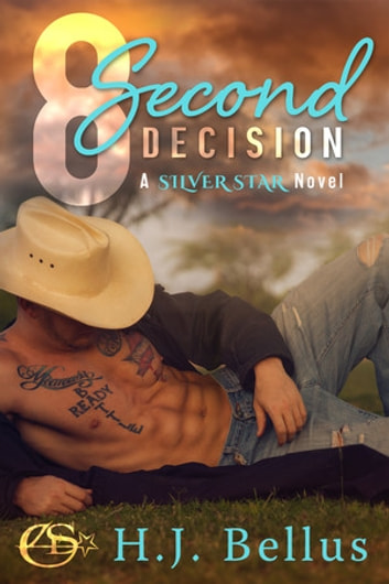 8 Second Decision ebook by HJ Bellus