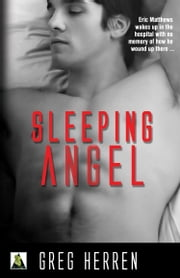 Sleeping Angel ebook by Greg Herren