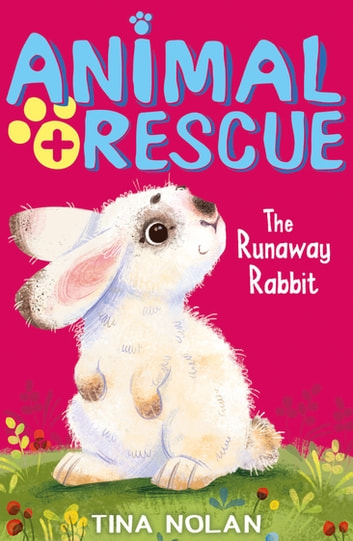 The Runaway Rabbit ebook by Tina Nolan