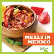 Meals in Mexico audiobook by Cari Meister